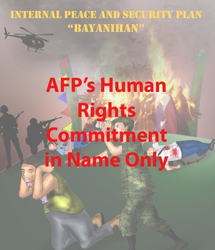 afp hr commitment